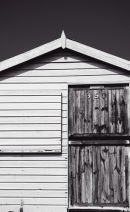 Beach Hut, Whitstable, Kent