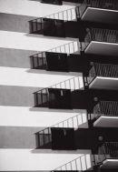 Balconies, Bristol
