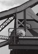 Bridge Gear, Shadwell Basin, London Docklands