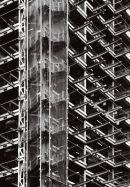 Office Block Construction, City of London
