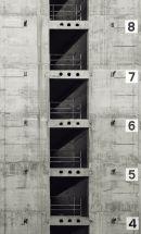 Concrete Structure, Construction Site, City of London