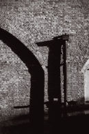 Brick Wall, City of London