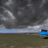Blue Boat, Penclawdd