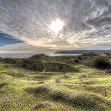 Oxwich Dune #1