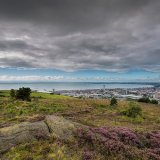 The View from Kilvey Hill