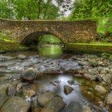 Gelligron Bridge