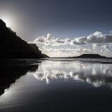 Reflecting Beach, Rhossili
