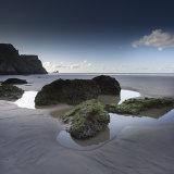 Rhossili with Rocks