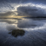 A Typical January Cloud over Swansea Bay