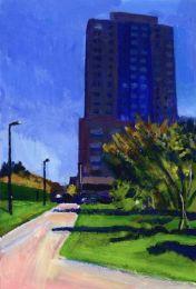 Kenley Tower, Broadwater Farm Estate