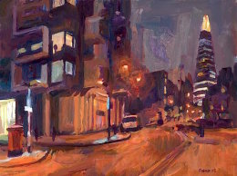 The Shard and Union Street, SE1