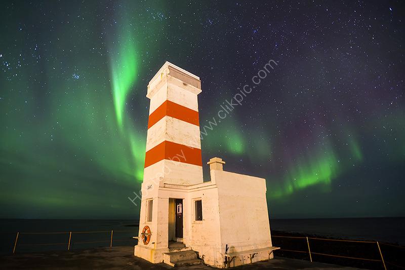 Lighthouse Lights!