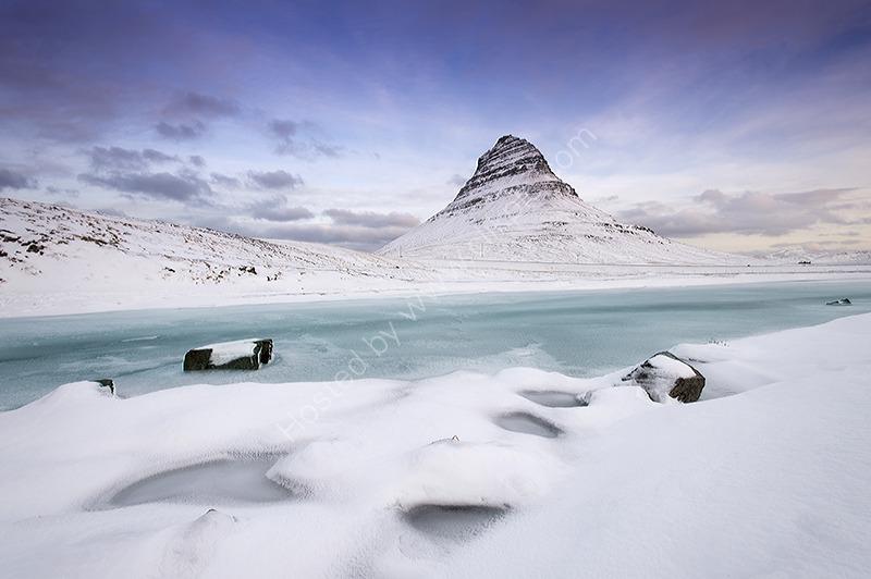 Ice Flow...