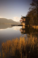 Pooley Bridge Boathouse
