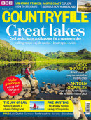 BBC Countryfile magazine August 2015