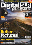 Digital SLR Magazine April 2009