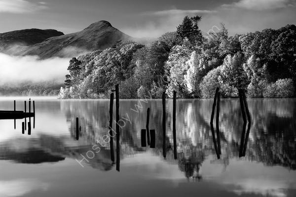 Lake District Moods