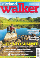 Lakeland Walker magazine May/ June 2015