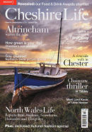 Cheshire Life Magazine October 2011