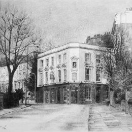 The Washington Hotel Englands Lane