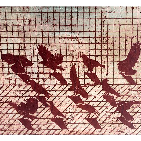 Birds (no 1)