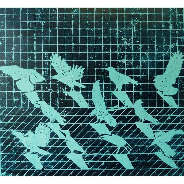 Birds (no 3)