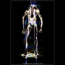 01 Humanoid Illusion Chris Robbins