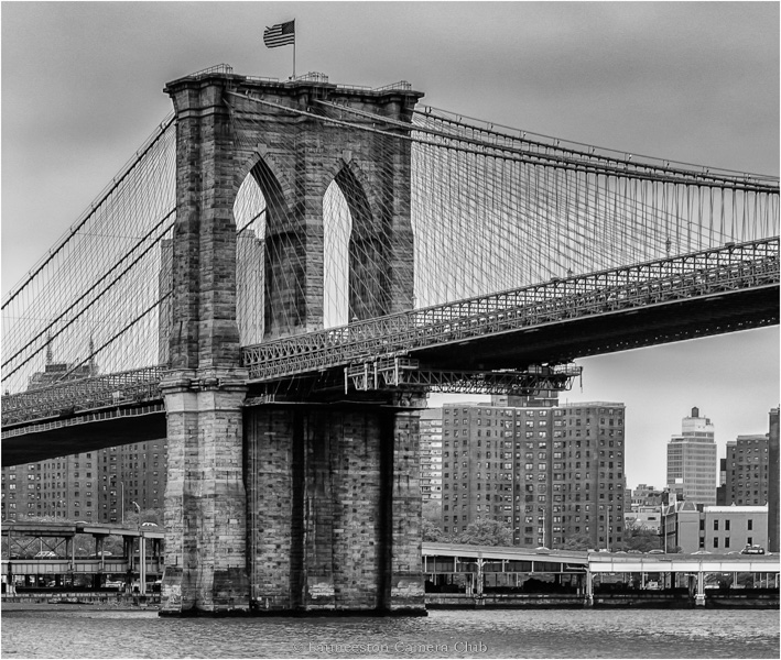 05 Hugh Letheren Brooklyn Bridge Highly Commended