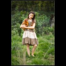 06 Farm Girl 3 Chris Robbins