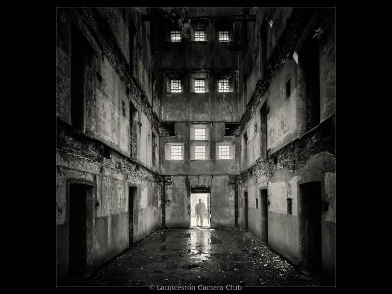 085-The Jailer-Nick Bodle-Launceston CC wb