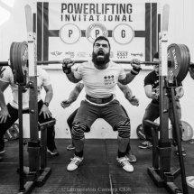 09 225 kilograms Paul Farrington