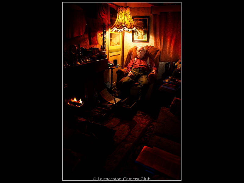 117-Eric-Ian Smith-Launceston CC wb