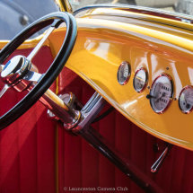 11 Hot-Rod Interior Morag Landers