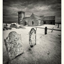 12 Nick Bodle Tintagel Church Commended