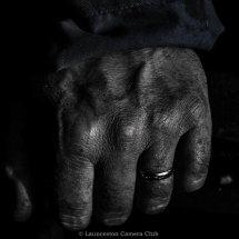40 Hand Aaron Battin