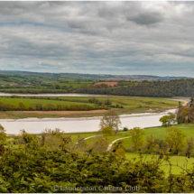 44 Tamar River Hugh Letheren