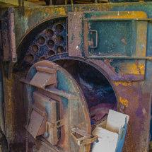 47 Old Boiler Alan Vanier