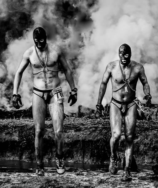 P133-Tough Guys-Mike Stickney-Launceston CC