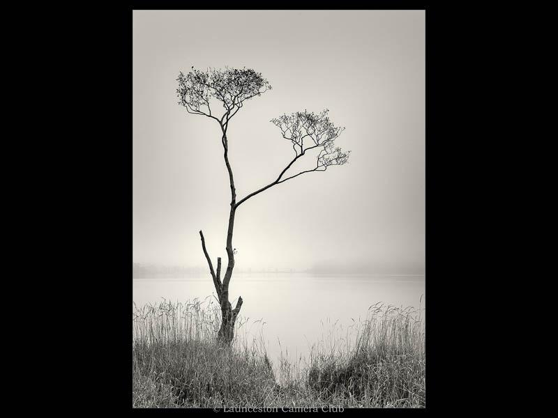 P165-Misty Morning Buttermere-Nick Bodle-Launceston CC