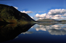 Crummock Reflection