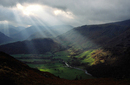 Borrowdale Sunlight