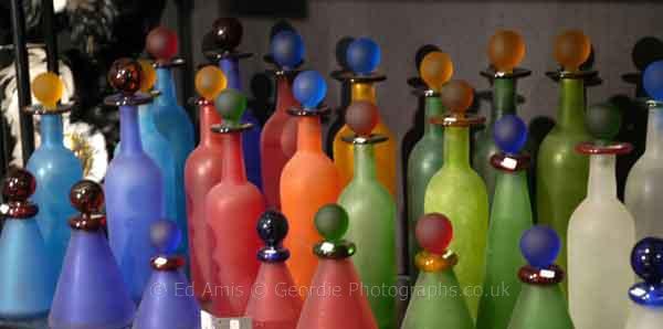 Limone Bottles