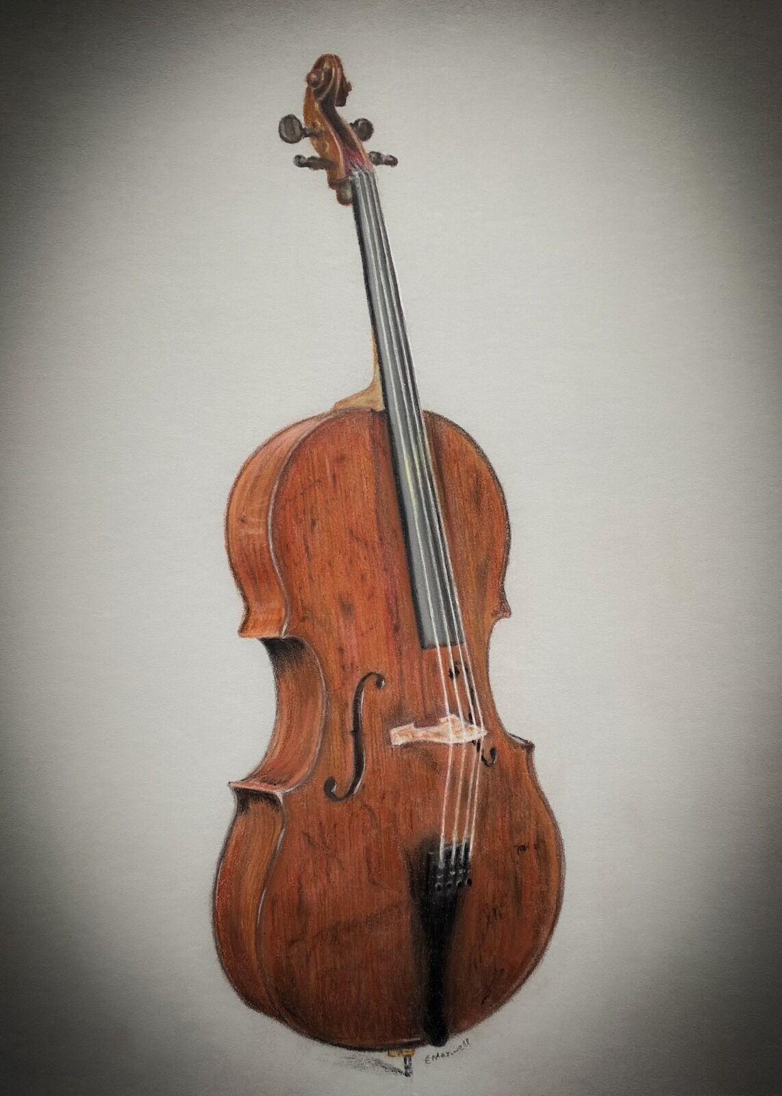 Cello (c.1780)