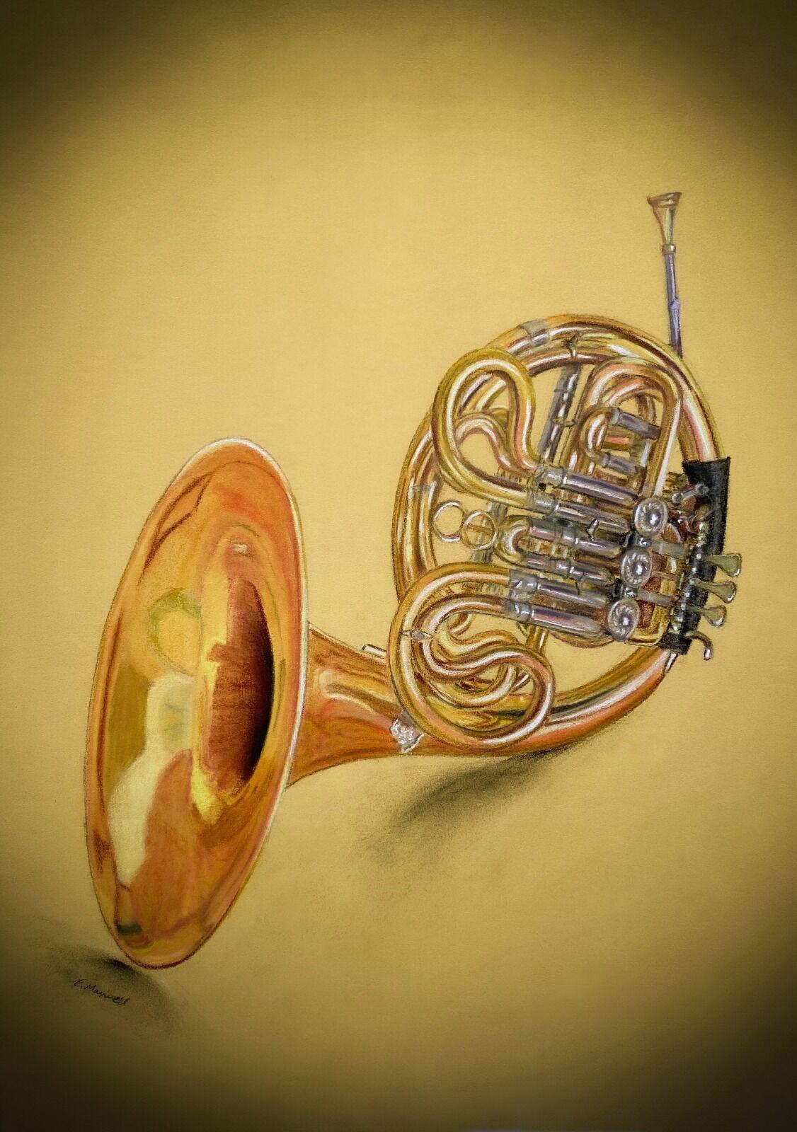French Horn (Alexander 103)