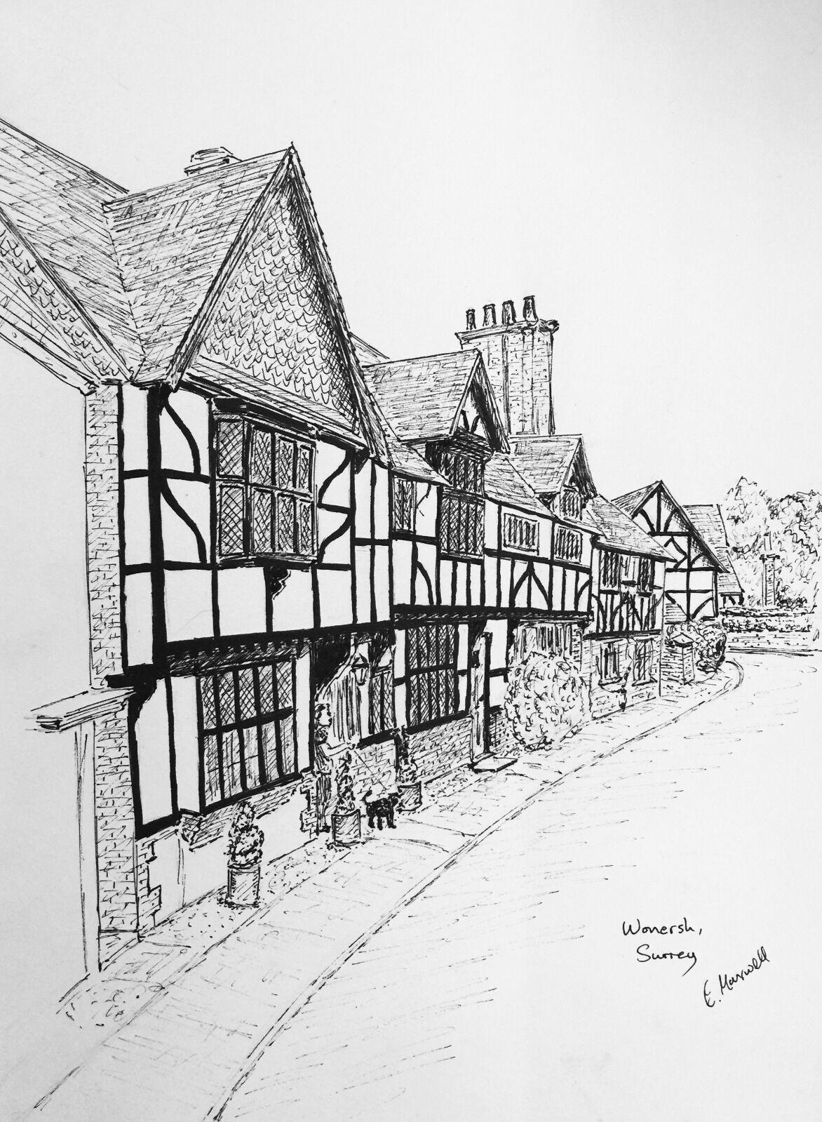 Wonersh, Surrey