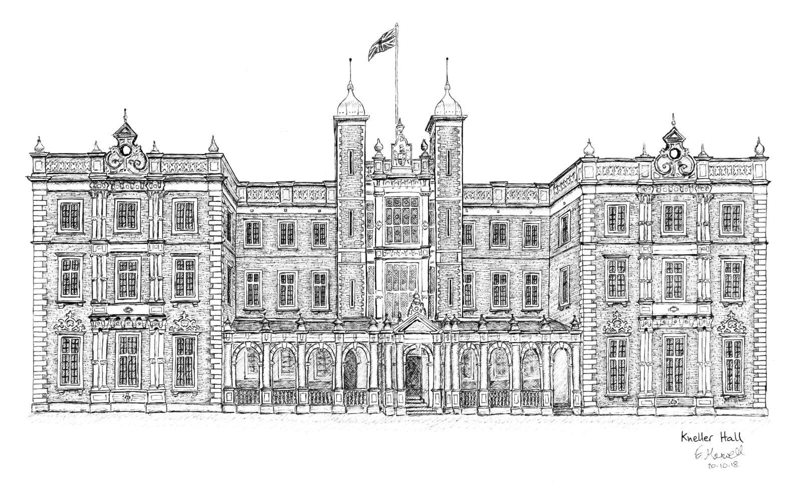 Kneller Hall