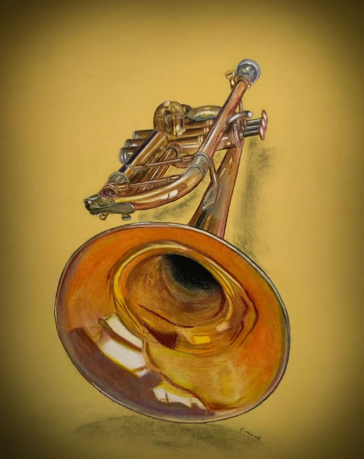 Trumpet (Smith-Watkins)