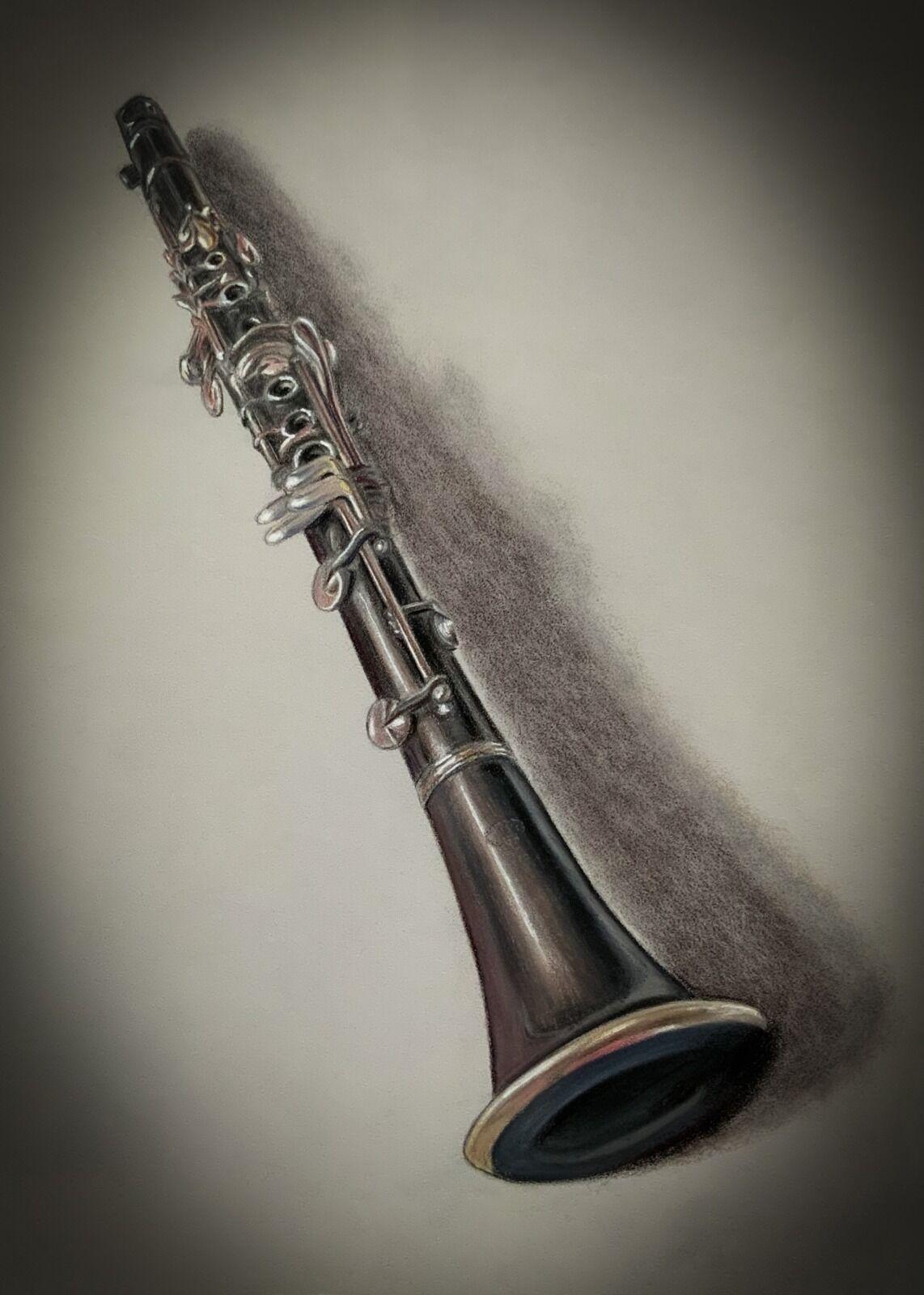 Clarinet (Buffet S1)