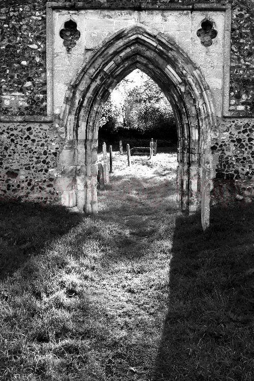 Bungay Priory