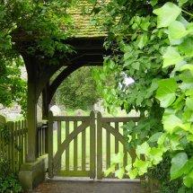 Holy Trinity Church Middleton Suffolk